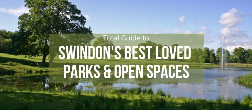 Swindon's Best-Loved Parks and Open Spaces
