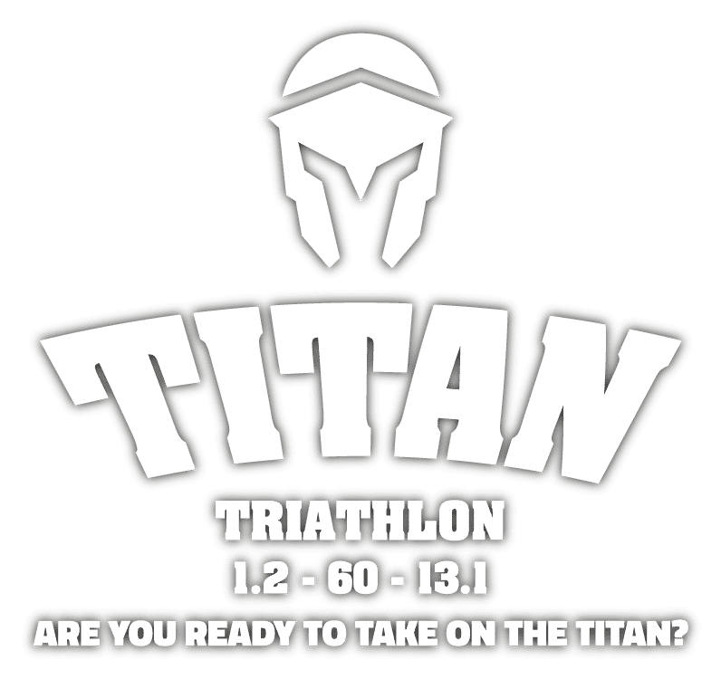 Titan Brecon Middle Distance Triathlon