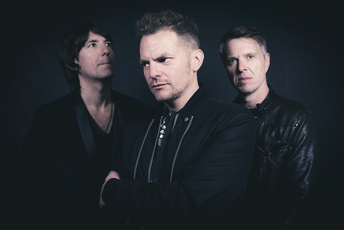 TGt Meets...Dan, The Guitarist from Toploader