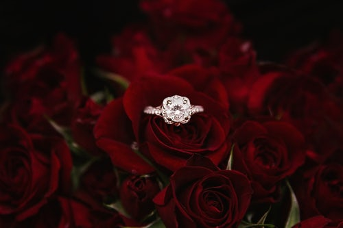 Agonising over the purchase of an Engagement Ring?