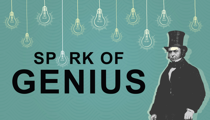 Special Exhibition: Spark of Genius