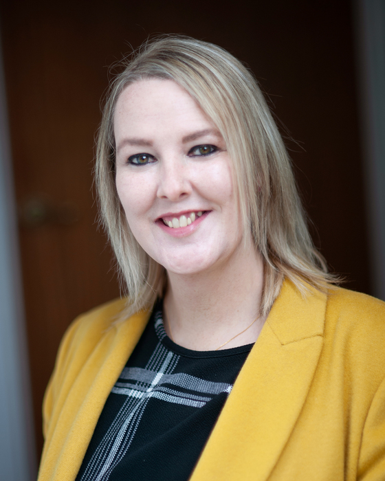 Family-run accountancy practice welcomes new team member