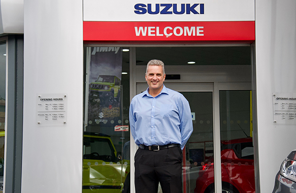 Motor Dealer Appoints Fleet Manager to Help Business Customers