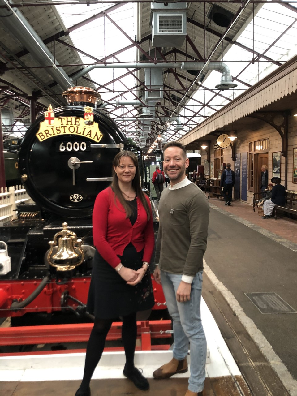 STEAM MUSEUM AND PRIME THEATRE LAUNCH NEW PARTNERSHIP WITH HALF TERM ACTIVITIES