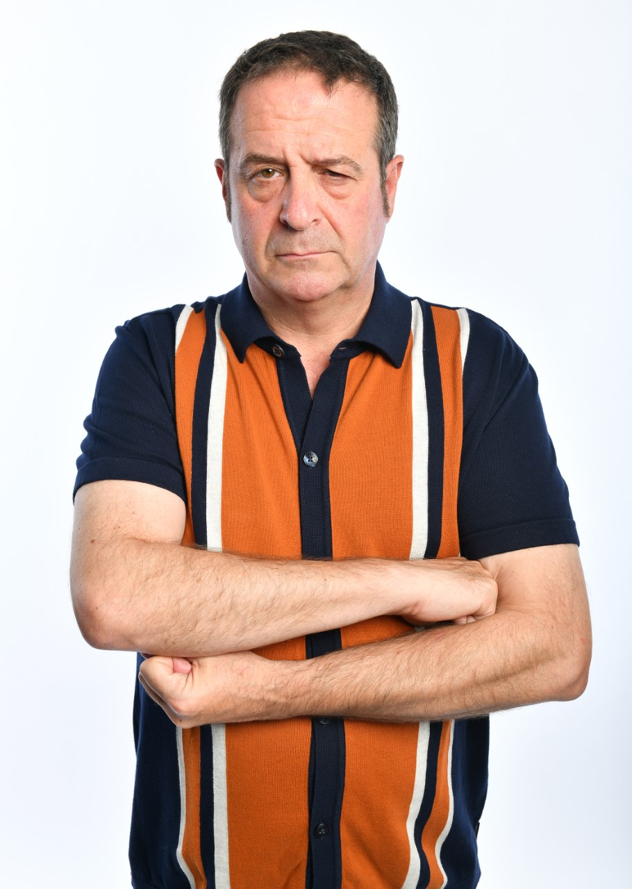 BRAND-NEW SHOW FROM MARK THOMAS COMES TO SWINDON ARTS CENTRE NEXT WEEK