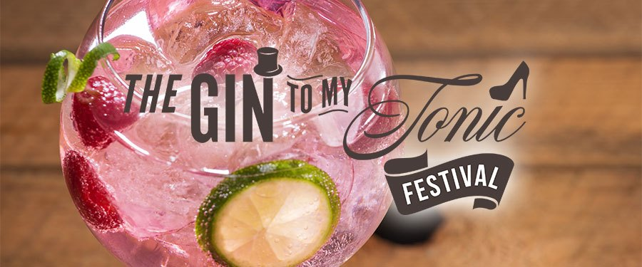The Gin To My Tonic Festival Swindon 2020