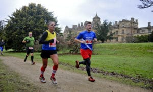 THE WESTONBIRT HOUSE DUATHLON