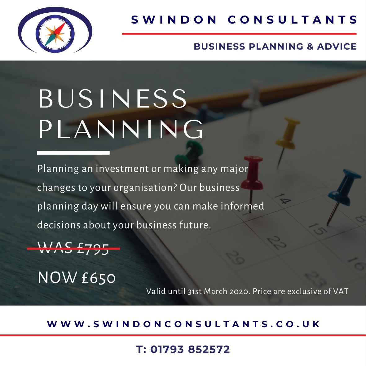 Business Planning Offer