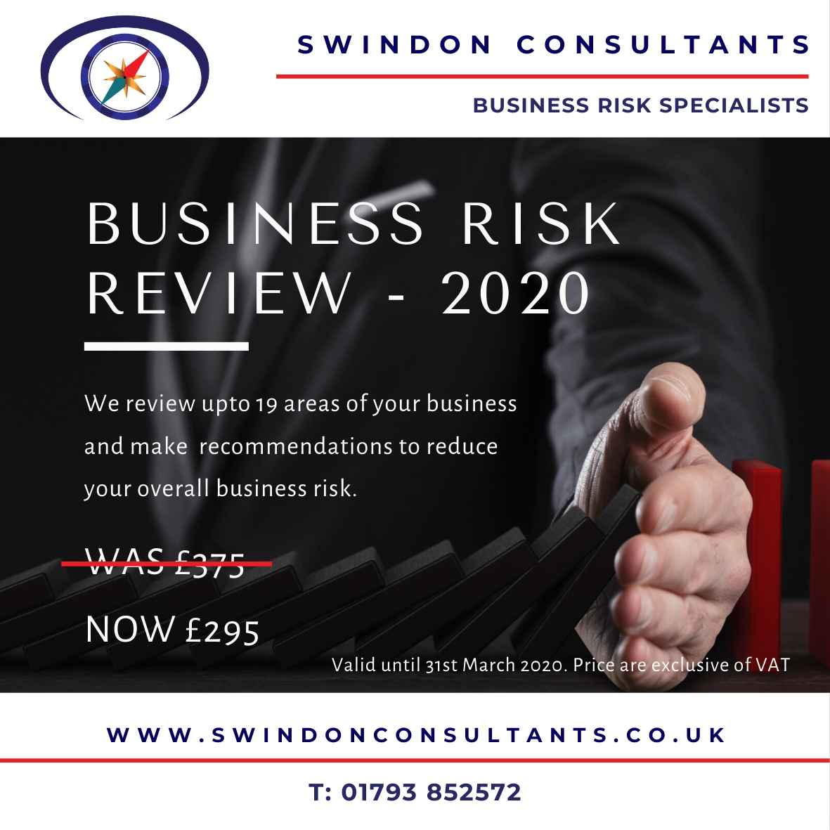 Business Risk Review