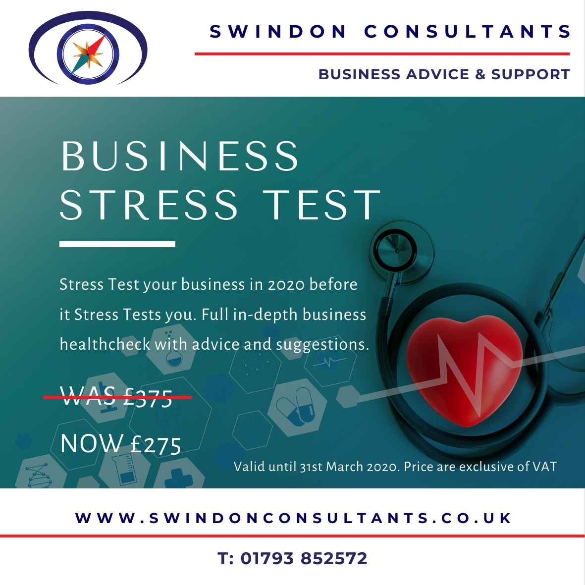 Business Stress Test