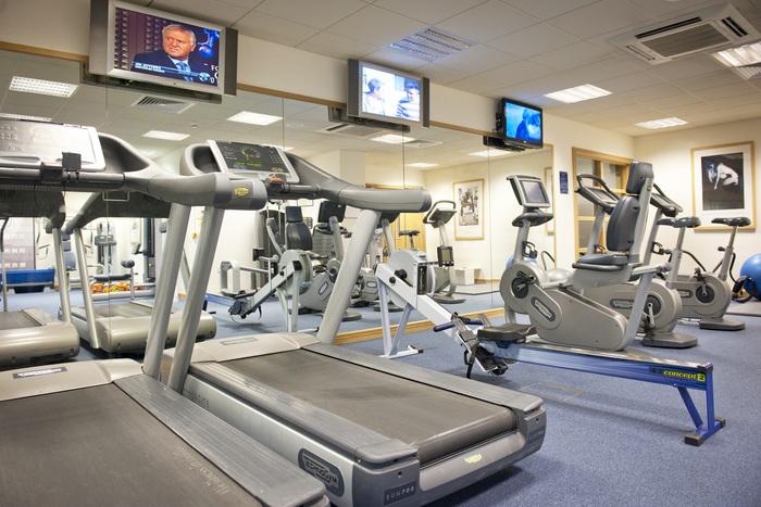 Win a 3 Month Gym Membership