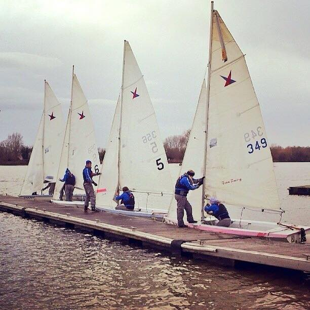 Introduction to Sailing for Adults - RYA Level 1