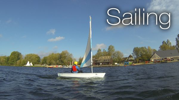 Experience a 3 hour Introduction to Sailing