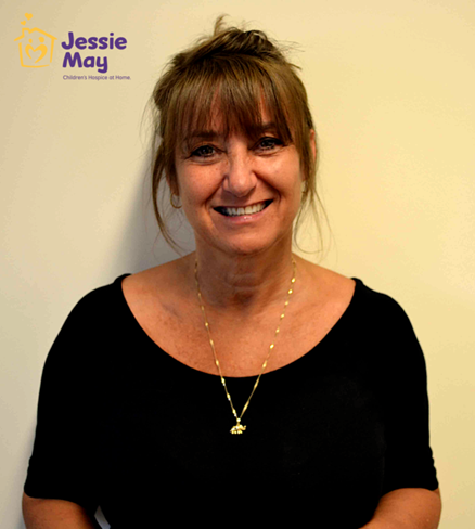 TGt Meets...Lindsey, Corporate Partnerships Officer at Jessie May Children's Hospice