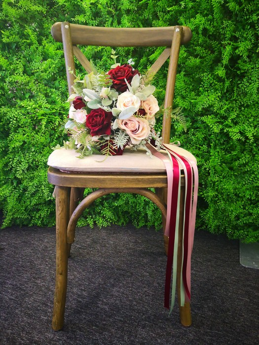 Win Your Wedding Chairs