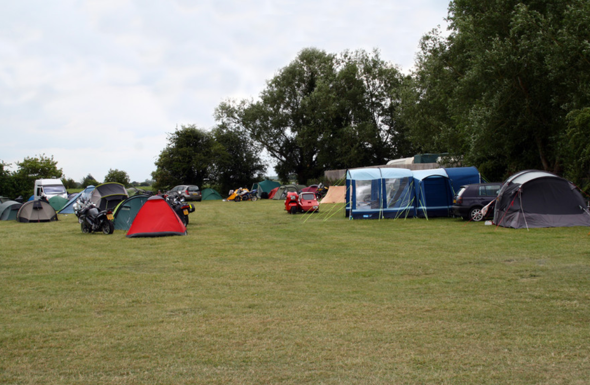 Bridge House Campsite