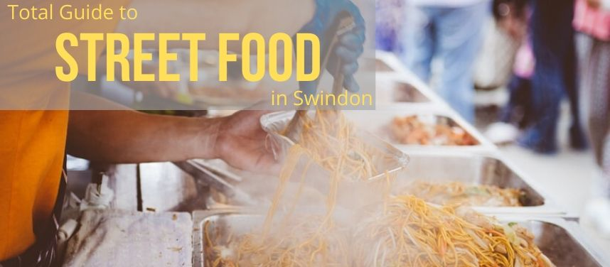 Street Food in Swindon