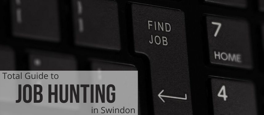Job Hunting in Swindon