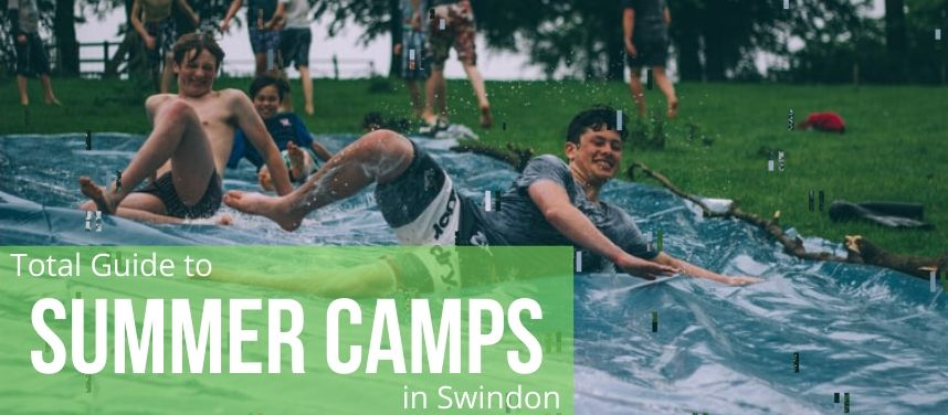 Summer Camps in Swindon