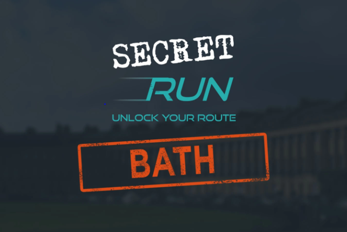 Win FREE places on the Secret Run Series Race