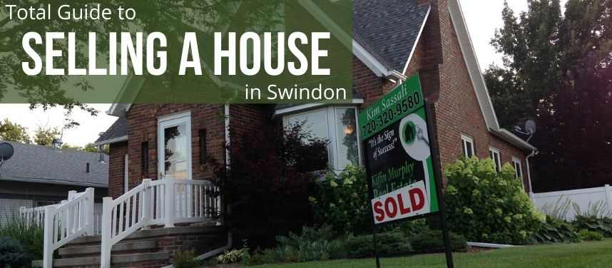 Selling Your House in Swindon