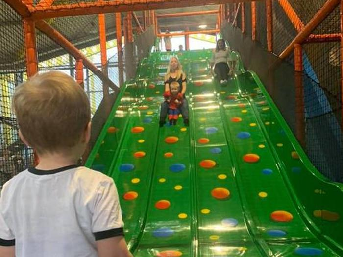 Soft Play/Party Centre