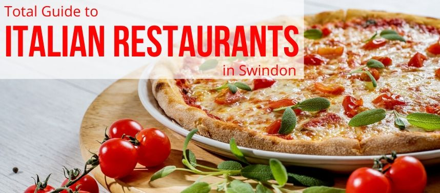 Italian Restaurants in Swindon