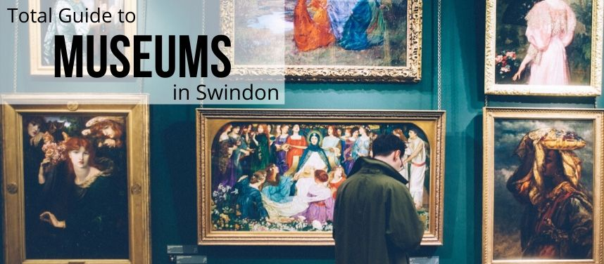Museums in Swindon