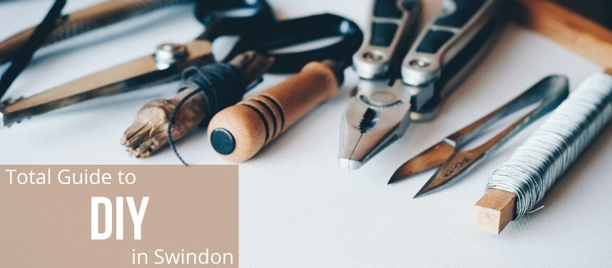 Home Improvement and DIY Tips in Swindon