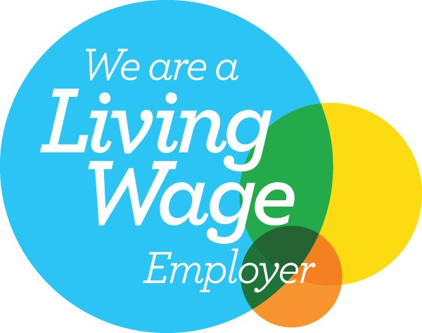 THE NATIONAL SELF BUILD & RENOVATION CENTRE CELEBRATES COMMITMENT TO REAL LIVING WAGE