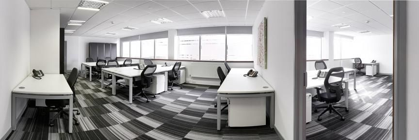 Flexible Working And Serviced Offices
