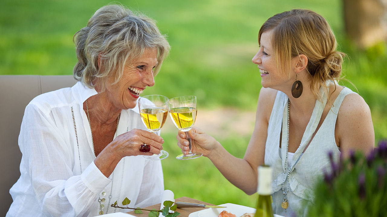 Celebrate Mother's Day with a special Wine Gift