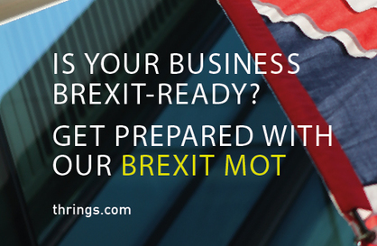 Thrings' Brexit MOT - Review Your Business Now