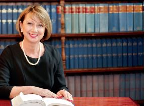 Bevirs Law Announce Nicola Heales to head up their Personal Injury & Clinical Negligence Team