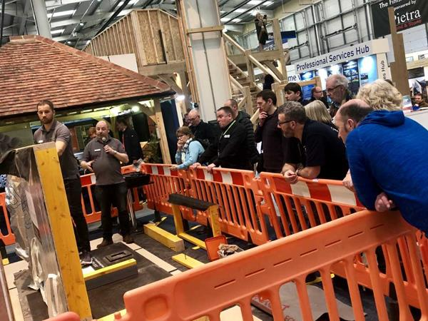 NSBRC supports National Custom and Self Build Week from 6-12 May 2019