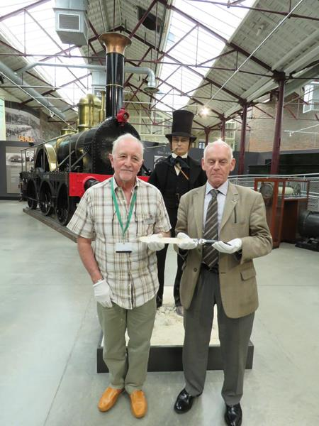 New Brunel acquisition for STEAM – Museum of the Great Western Railway