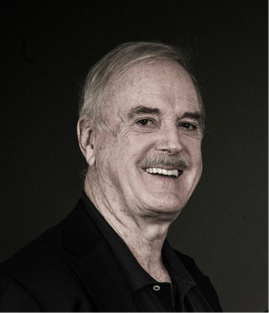 Syndicate Interview - John Cleese