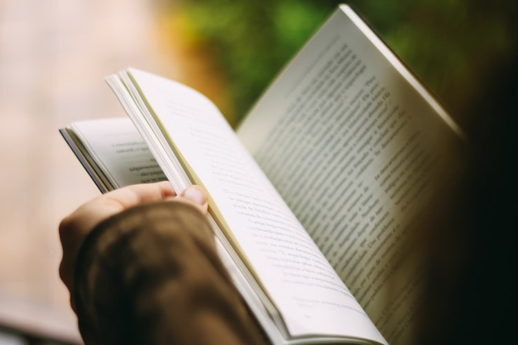 Your Quarantine Reading List: Books to Read While Self-Isolating