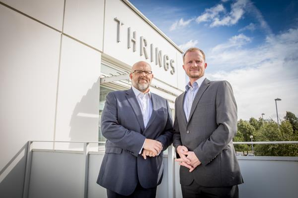 Thrings steers Adelante shareholders through ClearCourse acquisition