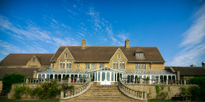 Cricklade House & Fritillary Spa's Meeting Special