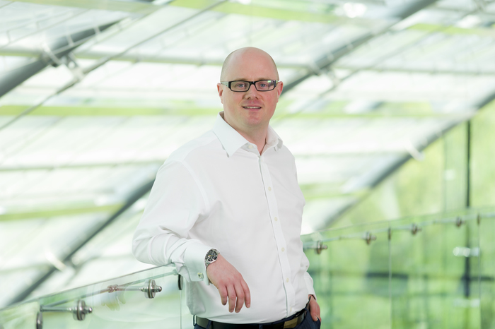 ENTREPRENEUR JAMES PHIPPS BECOMES CHAIRMAN OF THE PLATFORM PROJECT