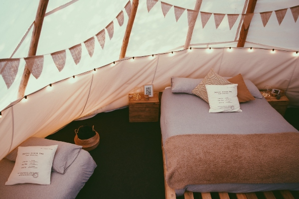 Wye Valley Glamping