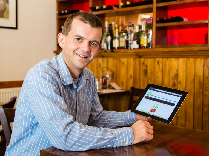 Cotswold Taste members want more digital support and more face to face contact