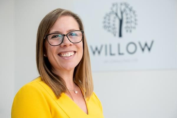 Willow HR nominated for title of Family Friendly Business of the Year