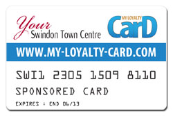 Warehouse Hails the Loyalty Card a Great Success