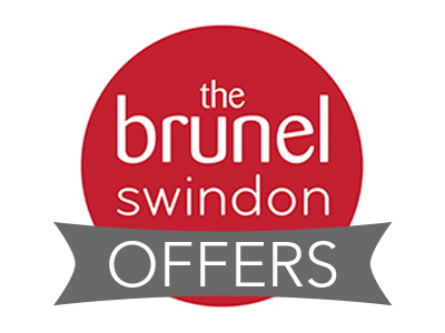 Offers at The Brunel!