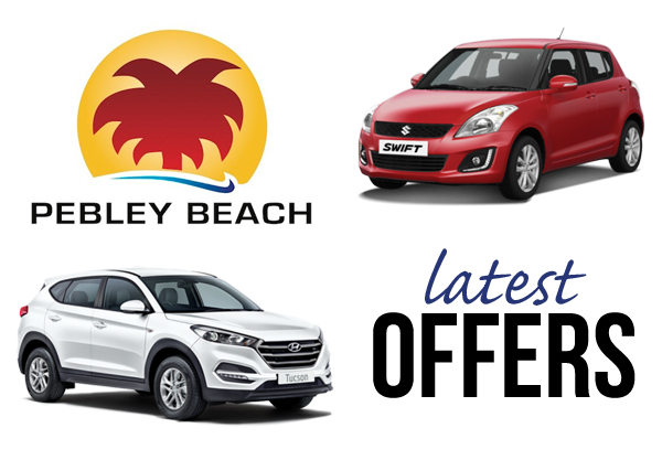 New Cars in Swindon | Suzuki and Hyundai Offers