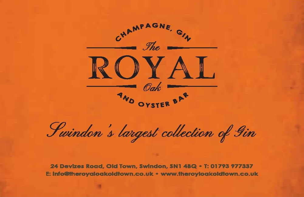 The Royal Oak Loyalty Card
