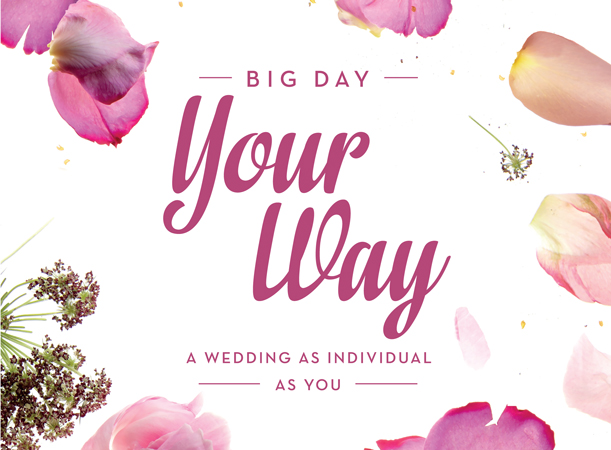 £500 Discount on 2018 Wedding Packages