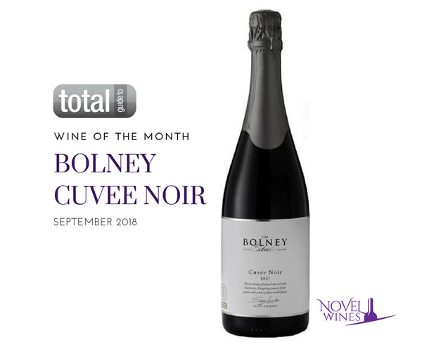 Wine of the Month - Save 20%